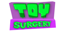 Toy Surgery – Home made Toys